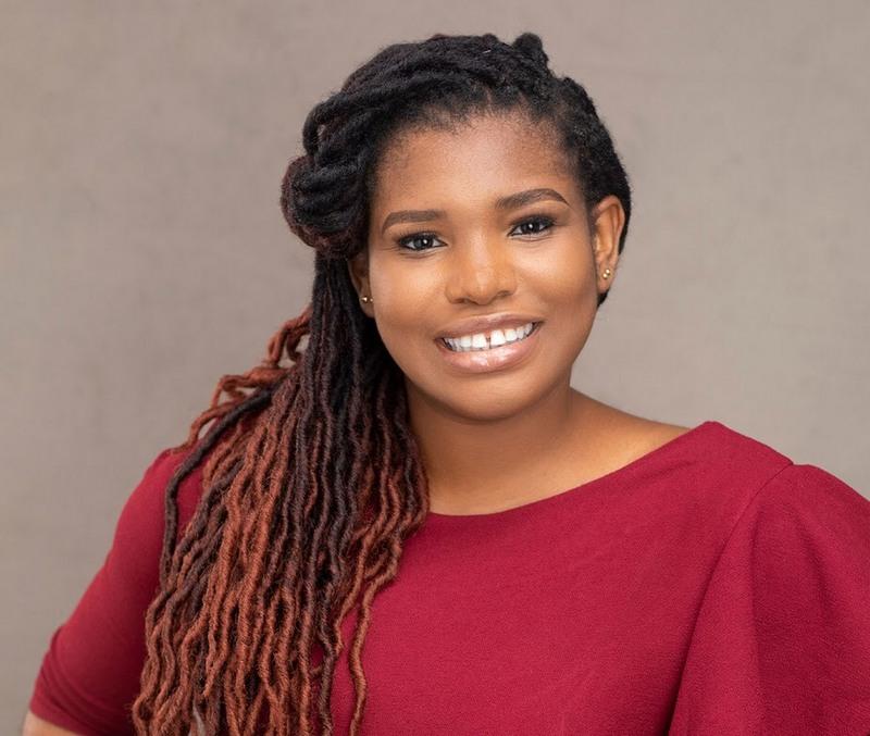 Amara Okoli-Tasie